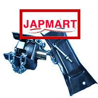 For-Isuzu-N-Series-Npr66-1996-98-Spare-Wheel-Carrier-1030jmw1
