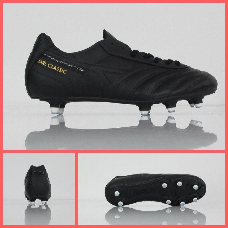 MIZUNO scarpe calcio MRL CLASSIC SI P1GC181500 Coloreeee NERo agosto 2018