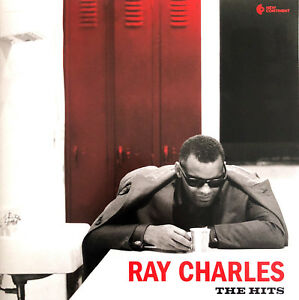 Ray-Charles-LP-The-Hits-Gatefold-France-M-M