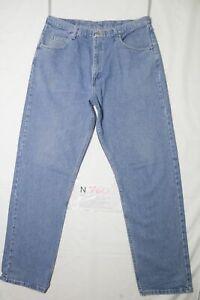 Wrangler regular fit D'Occassion (Cod.N760) W38 L34 en Jeans Droit Grade A
