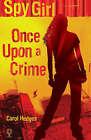 Once Upon a Crime by Carol Hedges (Paperback, 2007)
