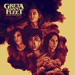Black Smoke Rising * by Greta Van Fleet (Vinyl, Dec-2017, Republic)