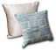 LIU-JO-Home-Cushion-D-039-Furniture-40x40-Tappezzeri-LL259B-IN-Silk-amp-Polyester thumbnail 1