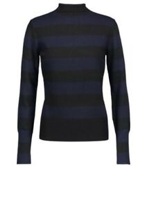 90721f70f7a Image is loading Rag-amp-Bone-Wool-Cashmere-Careen-Turtleneck-Sweater-
