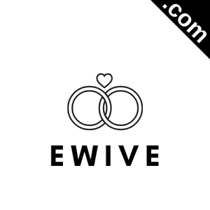 EWIVE-com-Catchy-Short-Website-Name-Brandable-Premium-Domain-Name-for-Sale