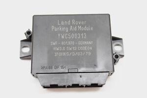 2006-LAND-ROVER-LR3-PARKING-ASSIST-MODULE-ECU-YWC500313-OEM-05-06-07-08-09
