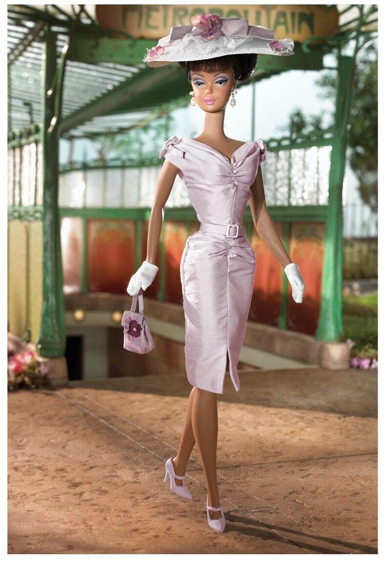 Barbie Silkstone bfmc domingo mejor en Caja Original