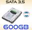 DISCO-HDD-HARD-DISK-3-5-SATA-Memoria-250GB-320GB-500GB-1TB-INTERNO-PC-USATO miniature 9