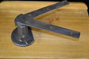 New Feed Table Base & Fork Chandler Price Old Style Printing Press  Made In USA!