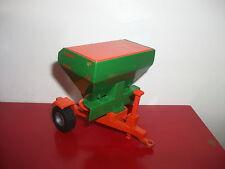 tracteur tractor siku farmer ferme remorque Amazone ZA M Maxi S