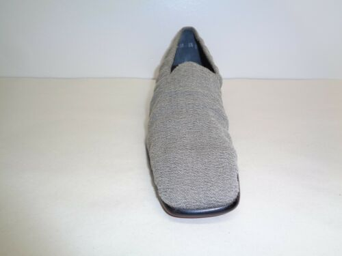Stoff Neue M Heels 6 Graue Damenschuhe Größe P9574 Pumps Pancaldi x1T6BFB