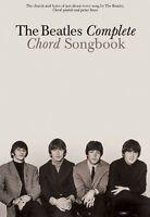 The Beatles Complete Chord Songbook By The Beatles, (paperback), Hal Leonard , N on sale