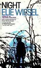 Night by Elie Wiesel (1987, Prebound)