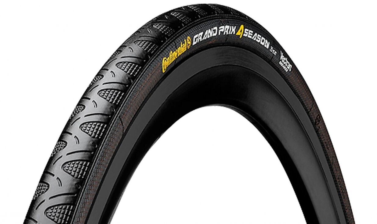 Bike Folding Tire Road  Cycling Continental Grand Prix 4-Season DuraSkin 700x25c  discount promotions