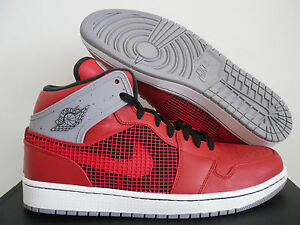 official photos 3549a 28db4 Image is loading NIKE-AIR-JORDAN-1-RETRO-89-QS-FIRE-