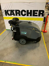 Karcher Hds 3523 4 M Eg Hot Water Electric Powered Mid Class Pressure Washer