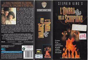 L-039-OMBRA-DELLO-SCORPIONE-1994-2-vhs-vhs-ex-noleggio