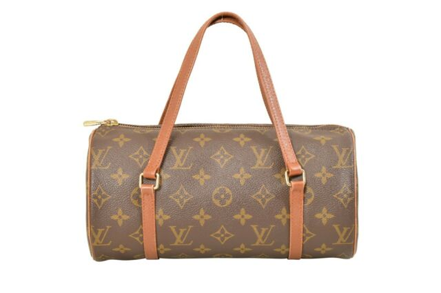 Louis Vuitton Monogram Papillon 26 Hand Bag M51366 - YF01998