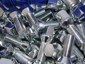 8-x-Chrom-Radschrauben-Radbolzen-M12x1-5x35-mm-Kegelbund-SW17-Alufelgen-SR357C