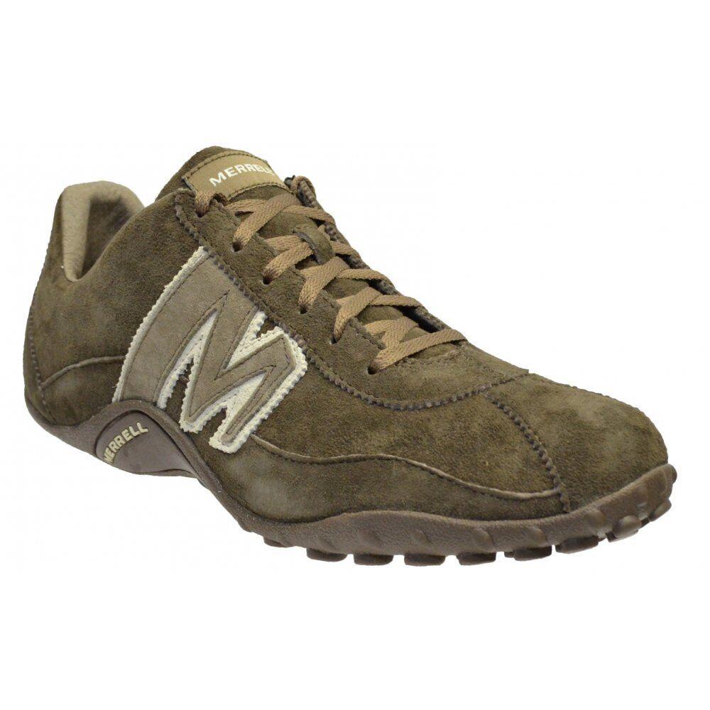Merrell sprint Blast Leather calcetines cortos zapatillas deporte j544087