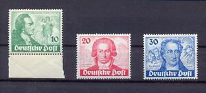 Berlin-61-63-Goethe-postfrisch-komplett-vs10