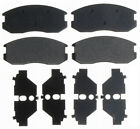 Disc Brake Pad Set-Service Grade Metallic Disc Brake Pad Front Raybestos SGD535M