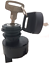 STARTER KEY SWITCH 4 PIN WITH KEY FOR POLARIS ATV MAGNUM 325 2X4 HDS 2000 2001