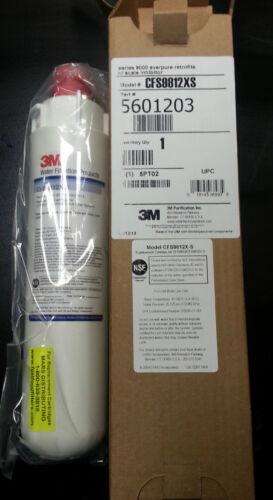 Cuno CFS9812XS Replacement Water Filter Cartridge 9812X-S 56012-03 5601203
