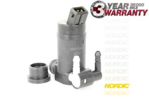 Ford Mondeo 2001-2008 Windscreen Washer Pump 3 Year Warranty!!