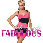 NEW SEXY WOMEN'S MINI DRESS PARTY CASUAL CLUBBING EVENING FORMAL WEAR CLOTHES