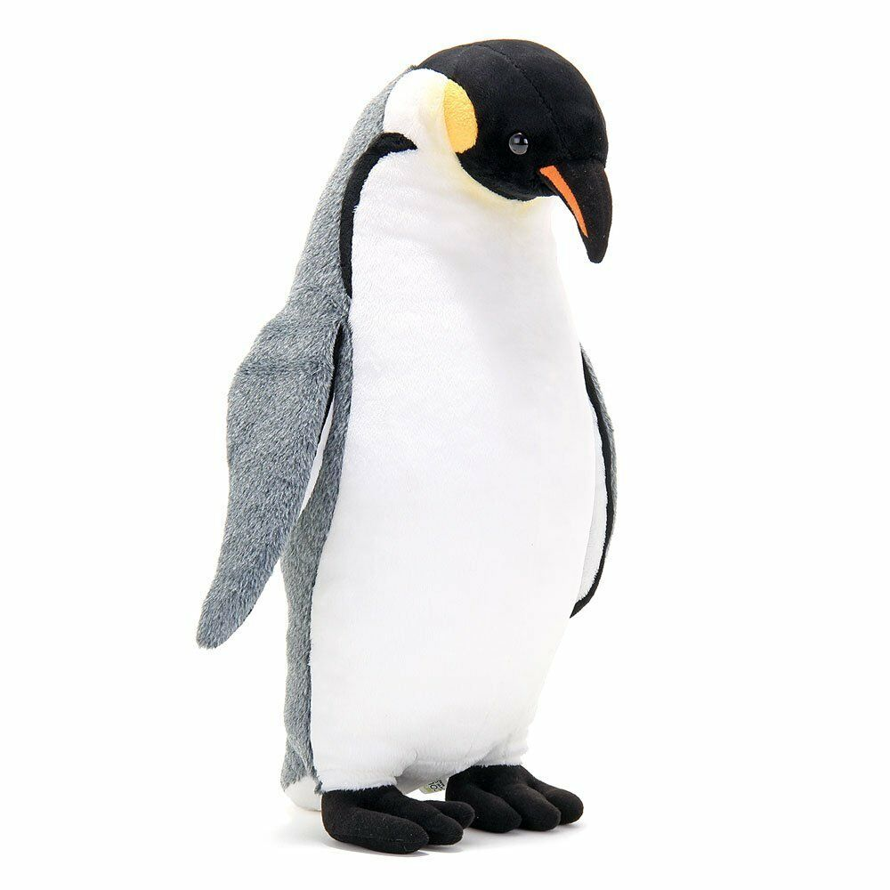 Emperor Penguin Plush Stuffed Animal COLORATA Japan