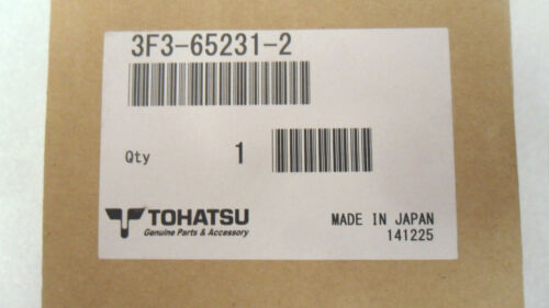 TOHATSU 3F3 OUTBOARD BOAT MOTOR WATER PUMP KIT  FITS 2 STROKE 60C 70C