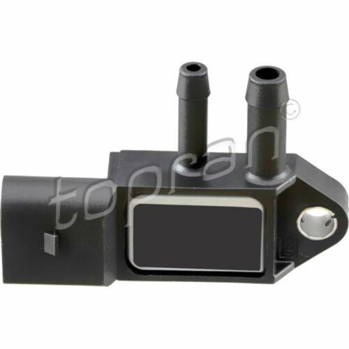 Abgasdruck TOPRAN 114 050 015 Sensor