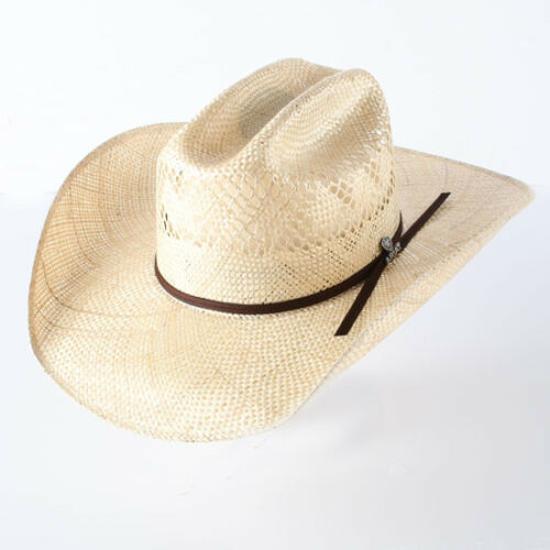 Ariat Sisal Straw Hat
