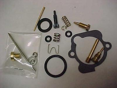 HONDA C100,C102,CD105 Keyster Carb Kit, 59-69