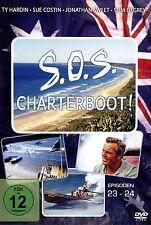 S.O.S. Charterboot! - Riptide vol. 12 mit Ty Hardin, Sue Costin, Jonathan Sweet
