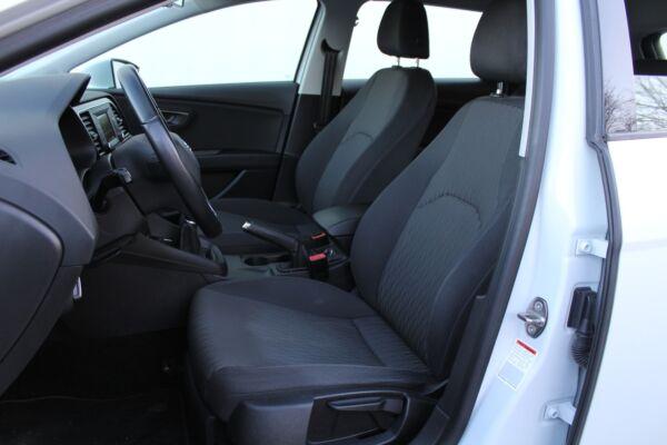 Seat Leon 1,0 TSi 115 Style ST billede 5