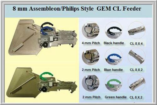 Philips Assembleon GEM  FEEDERS NEW Yamaha CL
