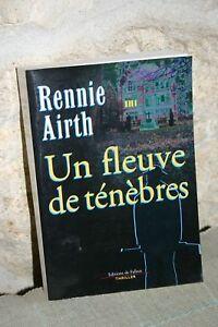 Uno-fleuve-delle-tenebre-Rennie-Airth-Di-Capote