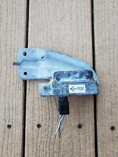 03 06 Volvo Xc90 Yaw Rate Sensor Anti Skid Oem 31110063 8691675 For Sale Online Ebay