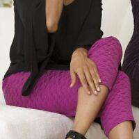 Brand Womens Monroe & Main Black Wave Jacquard Pants Plus Size 16w 16 W