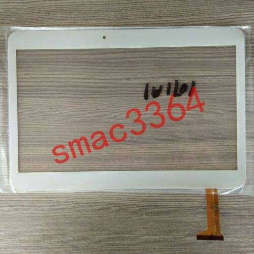 1PC Suitable for panel touch screen glass DH-1071A1-PG-FPC232