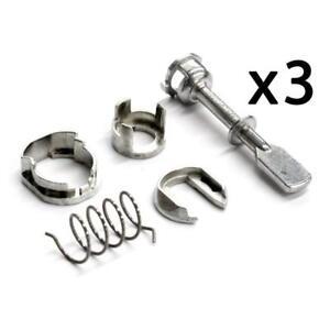 GENERIQUE-Kit-reparation-Barillet-Serrure-Poignee-Porte-Av-Pour-VW-GOLF-4-BORA