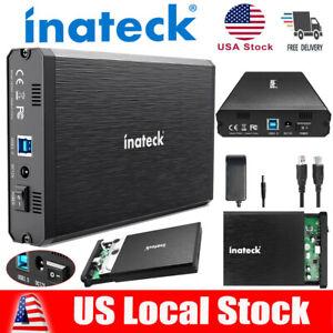 Inateck-2-5-3-5-Hard-Drive-Enclosure-Aluminum-USB-3-0-Sata-HDD-Enclosure