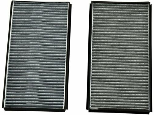 For 2004-2005 BMW 645Ci Cabin Air Filter 79352DG Cabin Air Filter