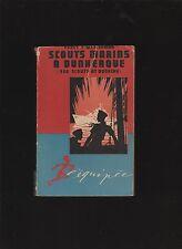 █ Percy F. Westermann 1949 Scouts Marins à Dunkerque - Pierre Joubert █
