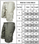 Men-Casual-Elasticated-Waist-Solid-Shorts-Pants-Cotton-Combat-Cargo-Work-Bottoms thumbnail 4