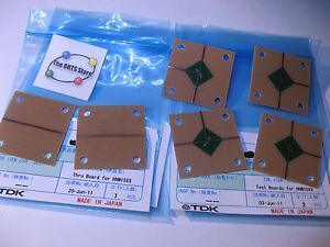 TDK-HHM15XX-Balun-Transformer-SMT-Test-and-Thru-Boards-NOS-Qty-6