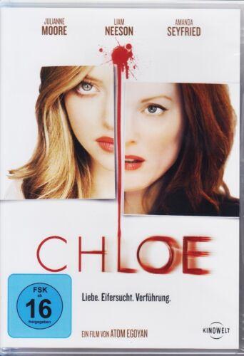 1 von 1 - Chloe  DVD NEU