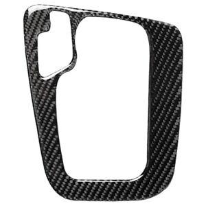 Auto-Innenraum-Mittel-Konsole-Carbonfaser-ANderung-Aufkleber-fuer-BMW-E46-3E-M8M8